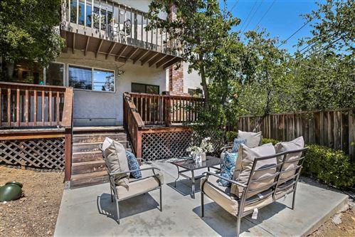 Tiny photo for 17240 Grosvenor Court, MONTE SERENO, CA 95030 (MLS # ML81857335)