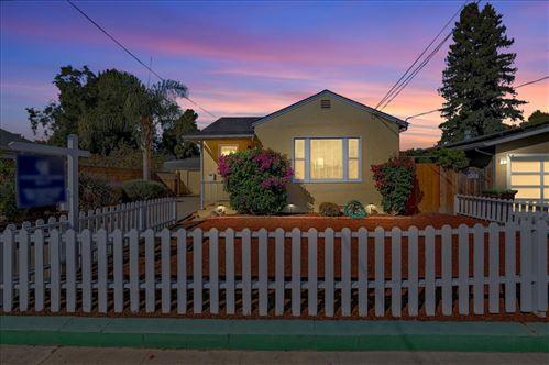 Photo of 209 Coulson Avenue, SANTA CRUZ, CA 95060 (MLS # ML81865335)