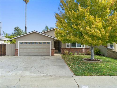 Photo of 1155 Carmel Way, SANTA CLARA, CA 95050 (MLS # ML81868335)