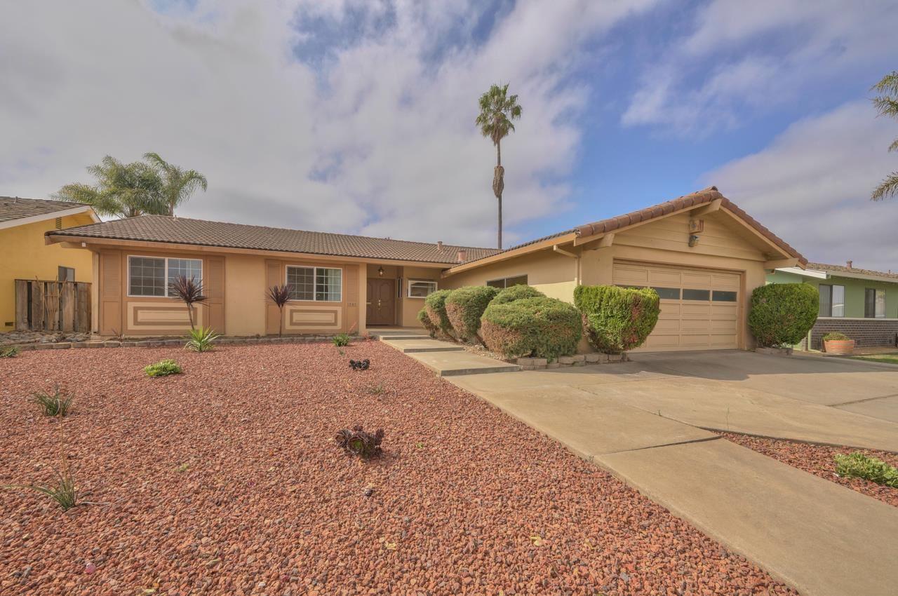 1640 Los Gatos Way, Salinas, CA 93906 - MLS#: ML81863335