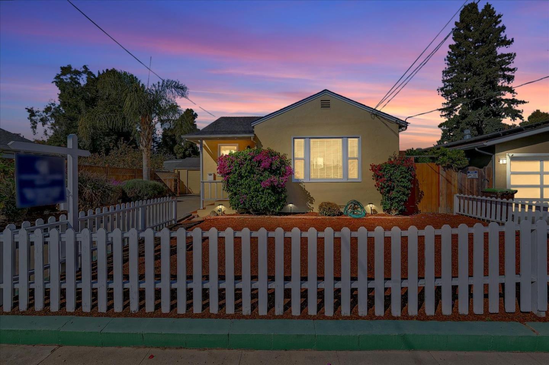 209 Coulson Avenue, Santa Cruz, CA 95060 - #: ML81865335