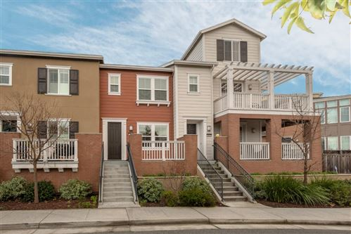 Photo of 402 Derby AVE, SAN MATEO, CA 94403 (MLS # ML81779336)