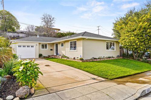 Photo of 2812 Monterey ST, SAN MATEO, CA 94403 (MLS # ML81830336)