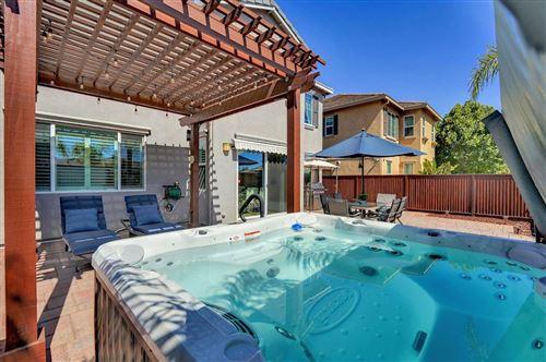 Tiny photo for 1702 Rosemary Drive, GILROY, CA 95020 (MLS # ML81848336)