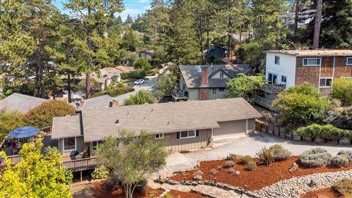 Photo of 497 Estrella Drive, SCOTTS VALLEY, CA 95066 (MLS # ML81857336)