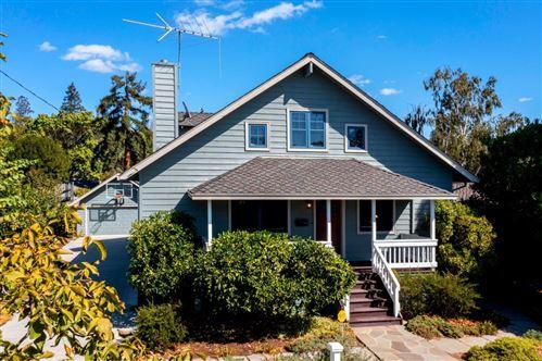 Photo of 1262 Settle Avenue, SAN JOSE, CA 95125 (MLS # ML81866336)