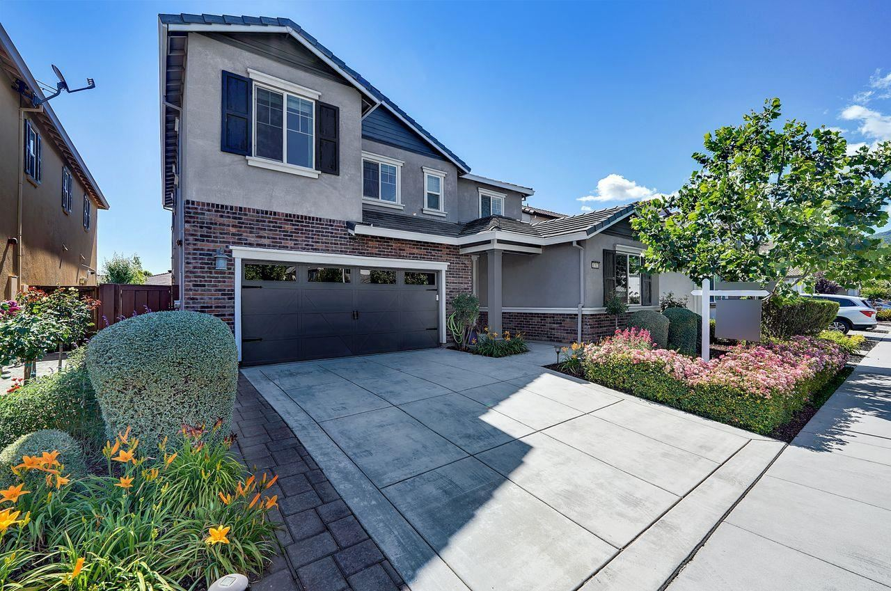 Photo for 1702 Rosemary Drive, GILROY, CA 95020 (MLS # ML81848336)