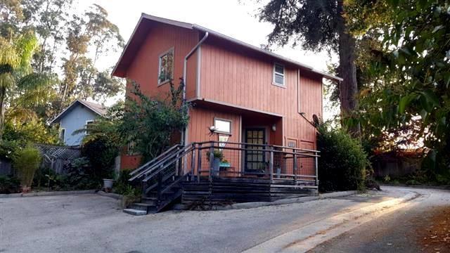 572 Palisades Avenue, Santa Cruz, CA 95062 - #: ML81865336