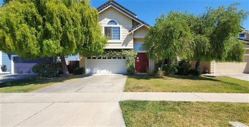 Photo of 1298 Hazlett WAY, SAN JOSE, CA 95131 (MLS # ML81794337)