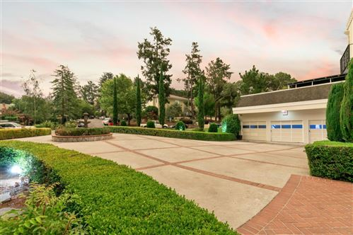 Tiny photo for 100 Tamarack DR, HILLSBOROUGH, CA 94010 (MLS # ML81810337)
