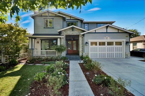 Photo of 1228 Sandra DR, SAN JOSE, CA 95125 (MLS # ML81814337)
