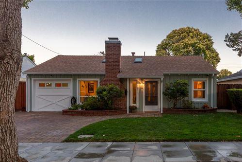 Photo of 1011 Riverton Drive, SAN CARLOS, CA 94070 (MLS # ML81859337)