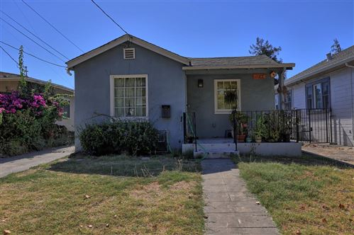 Photo of 1145 Sherman Street, SAN JOSE, CA 95110 (MLS # ML81864337)
