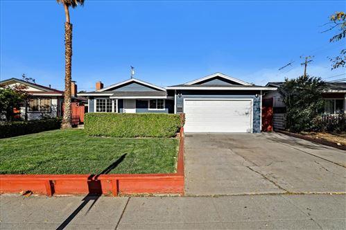 Photo of 2042 Treewood Lane, SAN JOSE, CA 95132 (MLS # ML81867337)