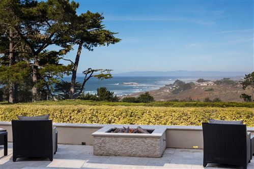 Photo of 1139 Portola RD, PEBBLE BEACH, CA 93953 (MLS # ML81826338)