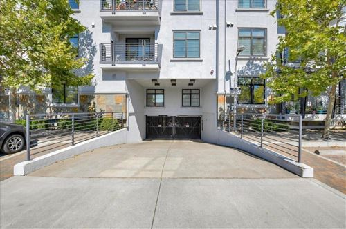 Tiny photo for 10745 N De Anza Bvld #105, CUPERTINO, CA 95014 (MLS # ML81836338)