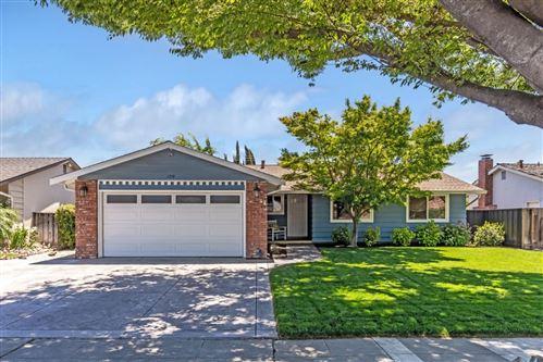 Photo of 1218 Lynhurst Way, SAN JOSE, CA 95118 (MLS # ML81850338)