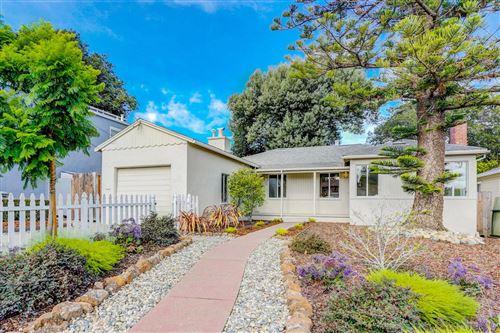 Photo of 530 Lomita Avenue, MILLBRAE, CA 94030 (MLS # ML81868338)
