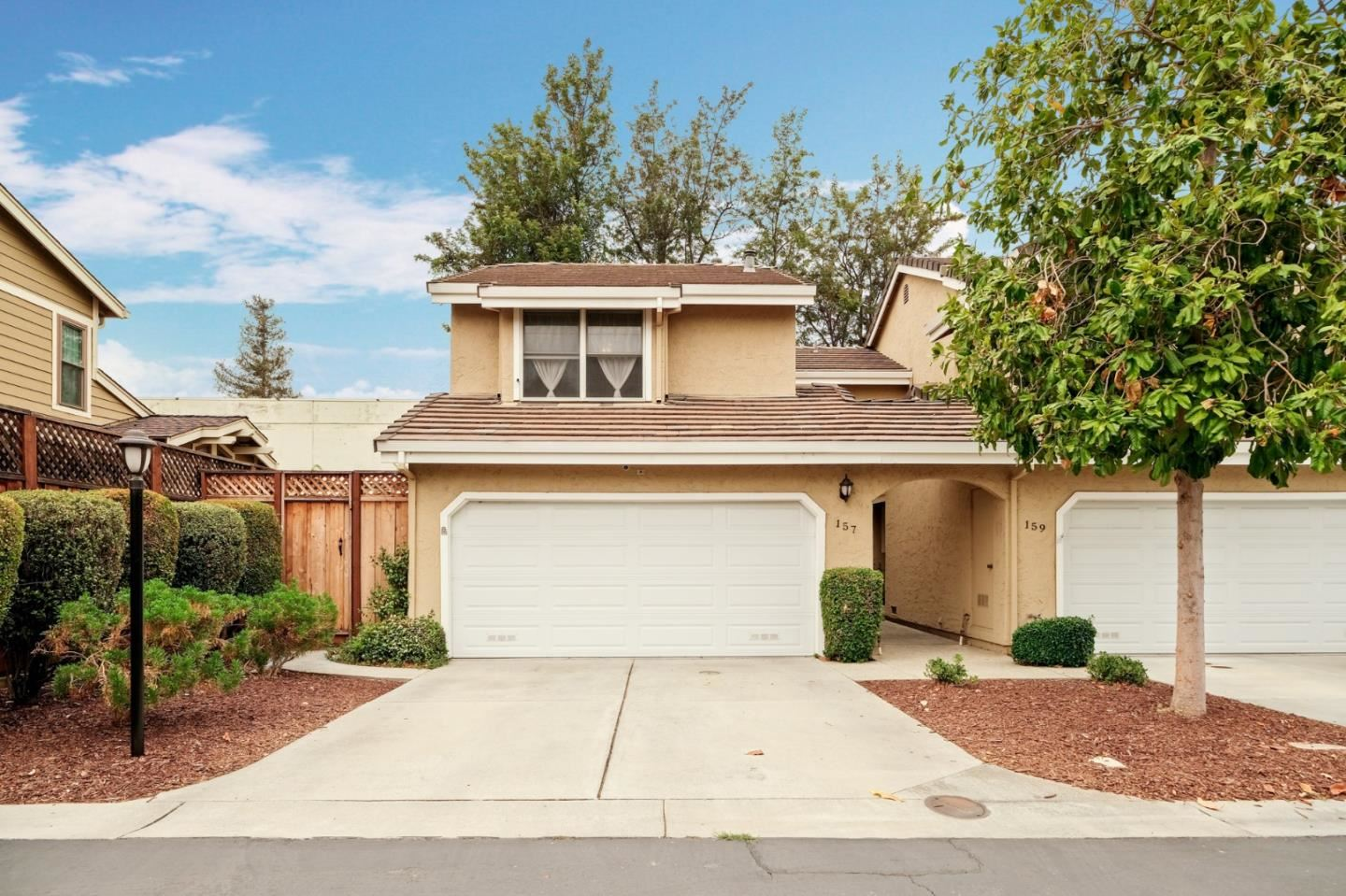 Photo for 157 Redding RD, CAMPBELL, CA 95008 (MLS # ML81807338)