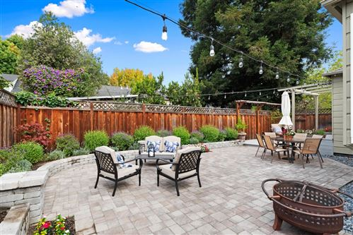 Tiny photo for 324 Burlingame AVE, BURLINGAME, CA 94010 (MLS # ML81814339)