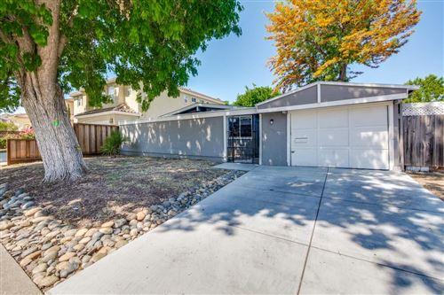 Tiny photo for 10409 Johnson Avenue, CUPERTINO, CA 95014 (MLS # ML81847339)