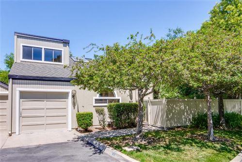 Photo of 859 Rattan Terrace #9, SUNNYVALE, CA 94086 (MLS # ML81850339)