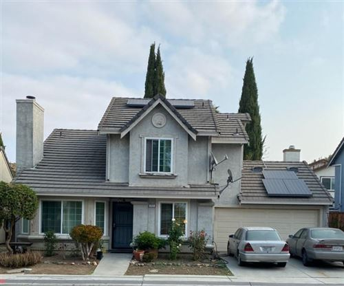 Photo of 1521 Shumaker Way, SAN JOSE, CA 95131 (MLS # ML81864339)