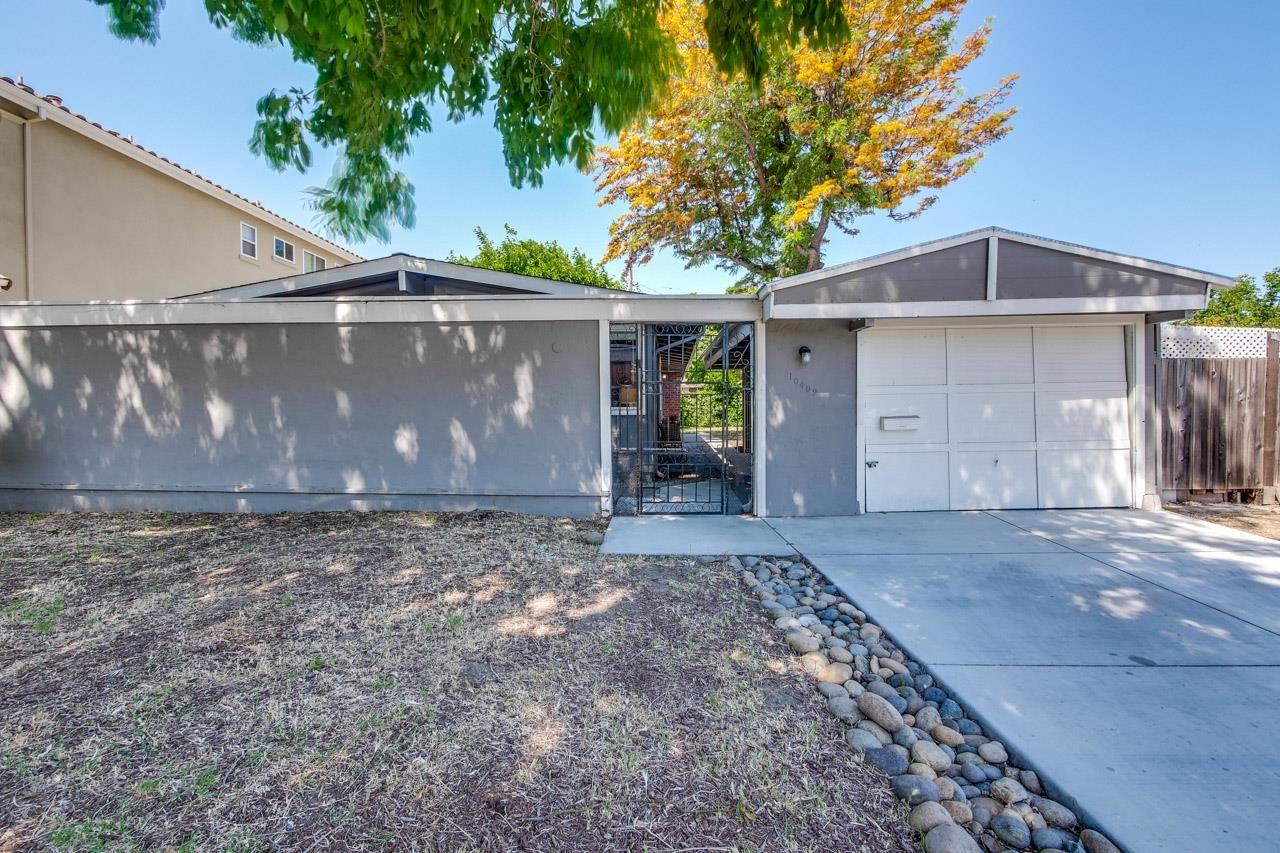 Photo for 10409 Johnson Avenue, CUPERTINO, CA 95014 (MLS # ML81847339)