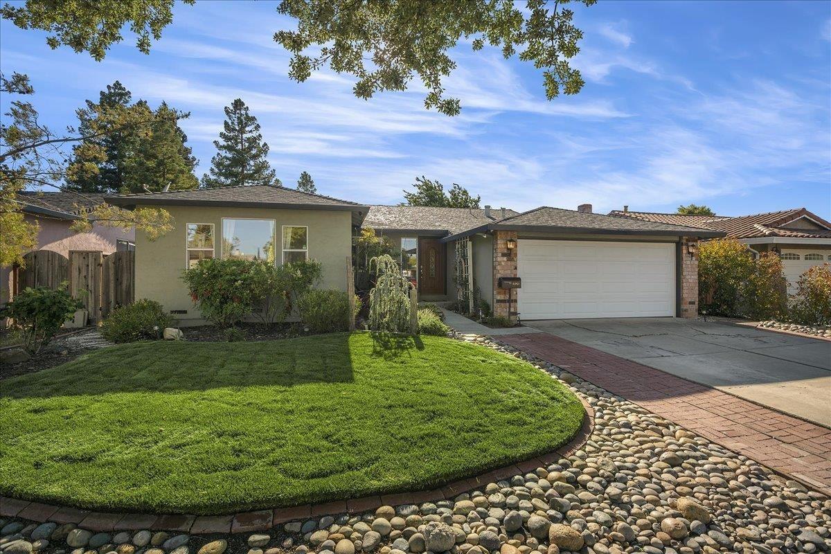 Photo for 6151 Ute Drive, SAN JOSE, CA 95123 (MLS # ML81848339)