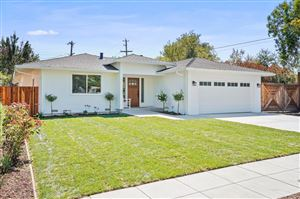 Photo of 5188 Brewster AVE, SAN JOSE, CA 95124 (MLS # ML81764340)