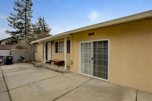 Photo of 476 N Bayview AVE, SUNNYVALE, CA 94085 (MLS # ML81825340)