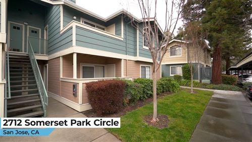 Photo of 2712 Somerset Park CIR, SAN JOSE, CA 95132 (MLS # ML81830340)