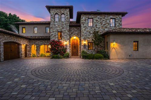 Tiny photo for 16255 Matilija Drive, LOS GATOS, CA 95030 (MLS # ML81838340)