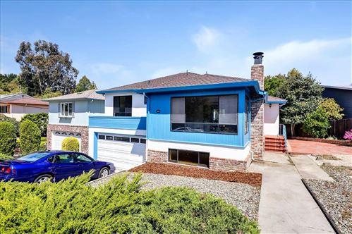 Photo of 1800 Glen Avenue, SAN BRUNO, CA 94066 (MLS # ML81841340)