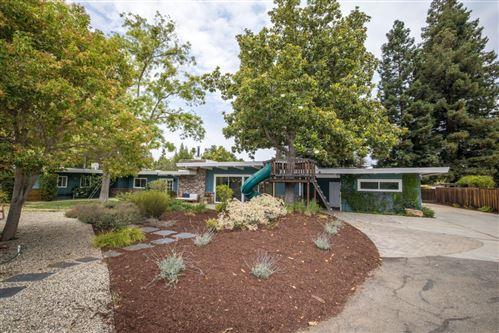 Photo of 773 Berry Avenue, LOS ALTOS, CA 94024 (MLS # ML81855340)