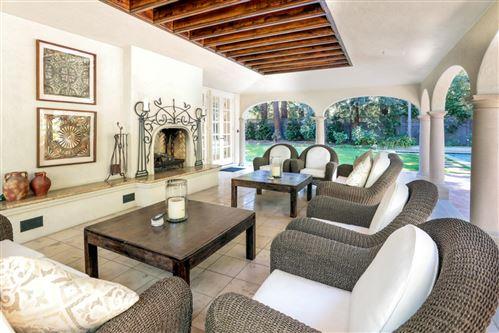 Tiny photo for 70 Linda Vista Avenue, ATHERTON, CA 94027 (MLS # ML81865340)