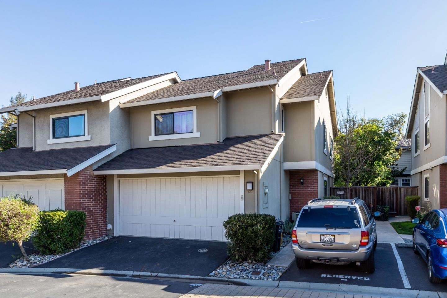 Photo for 88 Shelley Avenue, CAMPBELL, CA 95008 (MLS # ML81840340)