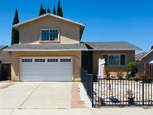 Photo of 2507 Sherlock DR, SAN JOSE, CA 95121 (MLS # ML81800341)