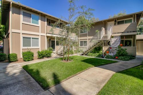 Photo of 4970 Cherry AVE 105 #105, SAN JOSE, CA 95118 (MLS # ML81809341)