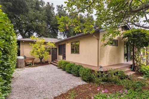 Tiny photo for 624 Berkeley Avenue, MENLO PARK, CA 94025 (MLS # ML81865341)