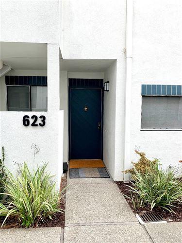 Photo of 623 Portofino LN, FOSTER CITY, CA 94404 (MLS # ML81815342)