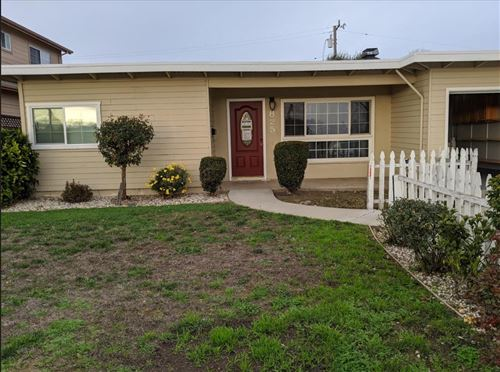 Photo of 825 S Norfolk ST, SAN MATEO, CA 94401 (MLS # ML81829342)