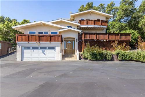 Photo of 15120 Montebello Road, CUPERTINO, CA 95014 (MLS # ML81842342)
