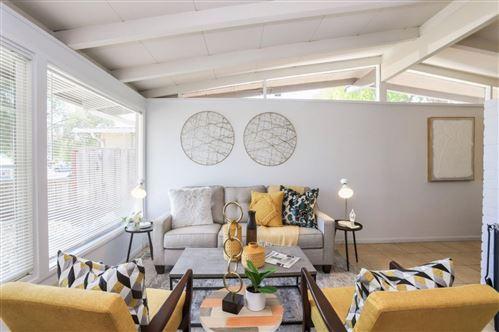 Tiny photo for 917 Blazingwood Drive, SUNNYVALE, CA 94089 (MLS # ML81848342)