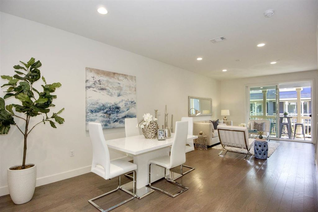 Photo for 110 Ivory Palm TER, SUNNYVALE, CA 94086 (MLS # ML81765342)