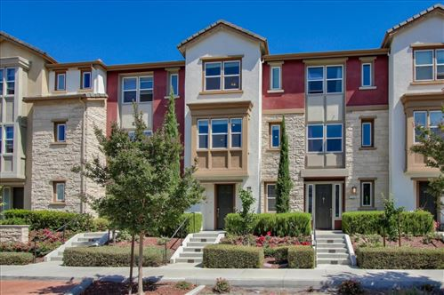 Photo of 123 Newbury ST, MILPITAS, CA 95035 (MLS # ML81798343)