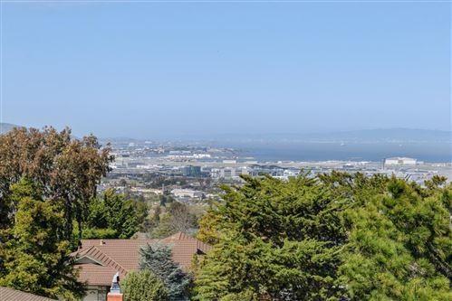 Tiny photo for 1378 Lasuen Drive, MILLBRAE, CA 94030 (MLS # ML81838343)
