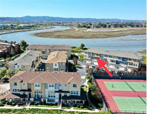 Photo of 206 Waldron Drive, Redwood Shores, CA 94065 (MLS # ML81849343)