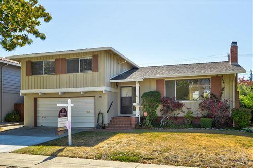 Photo of 879 South Mary Avenue, SUNNYVALE, CA 94087 (MLS # ML81853343)