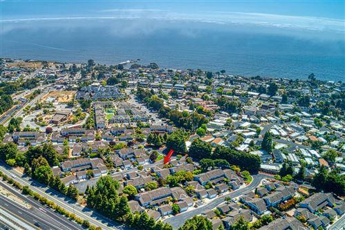 Tiny photo for 285 Marlin Court, APTOS, CA 95003 (MLS # ML81854343)